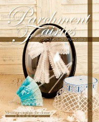 Parchment Fairies 2012