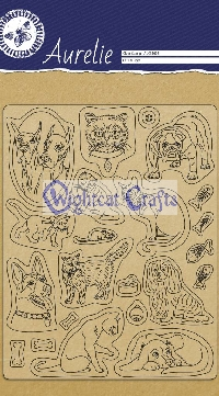 Cats & Dogs Stamps