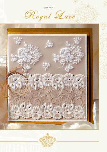 Pergamano Royal Lace