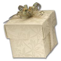 Gift & Favour Boxes
