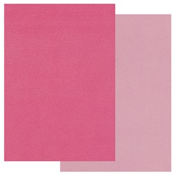 GRO-AC-40188-A5 Groovi Two Tone A5 Parchment Pink