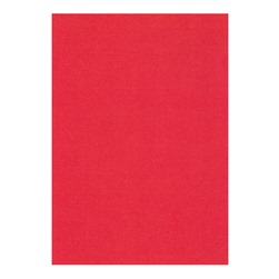 GRO-AC-40357-A5 Groovi A5 Parchment Red
