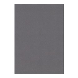 GRO-AC-40358-A5 Groovi A5 Parchment Silver Gray