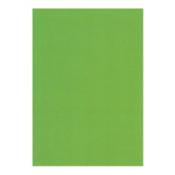 GRO-AC-40360-A5 Groovi A5 Parchment Christmas Green