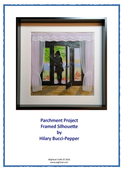 Hilary Bucci-Pepper Silhouette Project