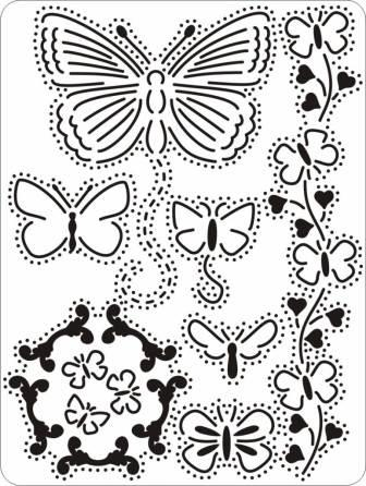 pergamano-mini-grid-15-butterflies-71015