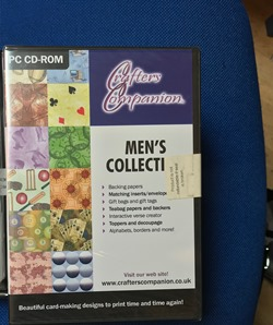 Mens Collection Papers