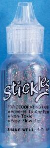 Stickles Glitter Glue Wightcat Crafts Newport Isle of Wight