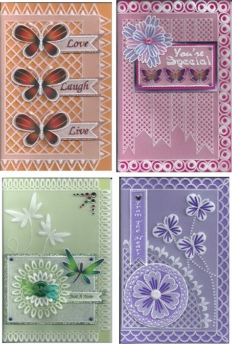 Tina Cox Patterns