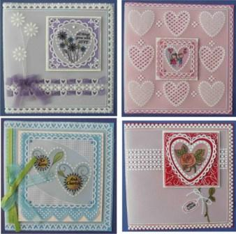 Tina Cox Pattern Pack 20