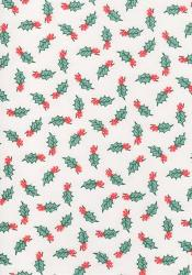 Vellum Holly