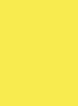 yellow vellum